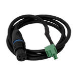 View Instrument Cables - XLR to Phoenix (1)