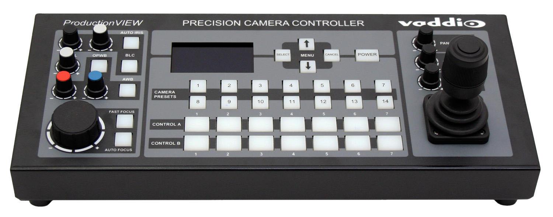 Vaddio ProductionVIEW Precision Camera Controller 999-5700-000 ...