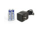 Williams Sound BAT KT3 Rechargeable Battery Kit for Pocketalker Pro