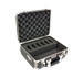 Williams Sound CCS 029 Small Carry Case for FM and IR Systems and Storage