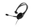 Williams Sound MIC 044 Headset with Noise Cancelling Microphone
