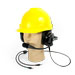 Williams Sound MIC 088 Dual Muff Headset w/ Microphone - Hard Hat Compatible